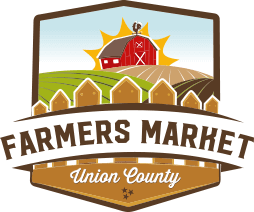 Union County Farmers Market Logo