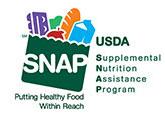 SNAP USDA Logo